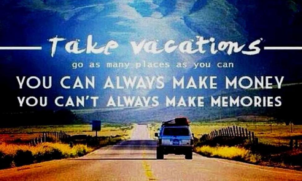take-vacation
